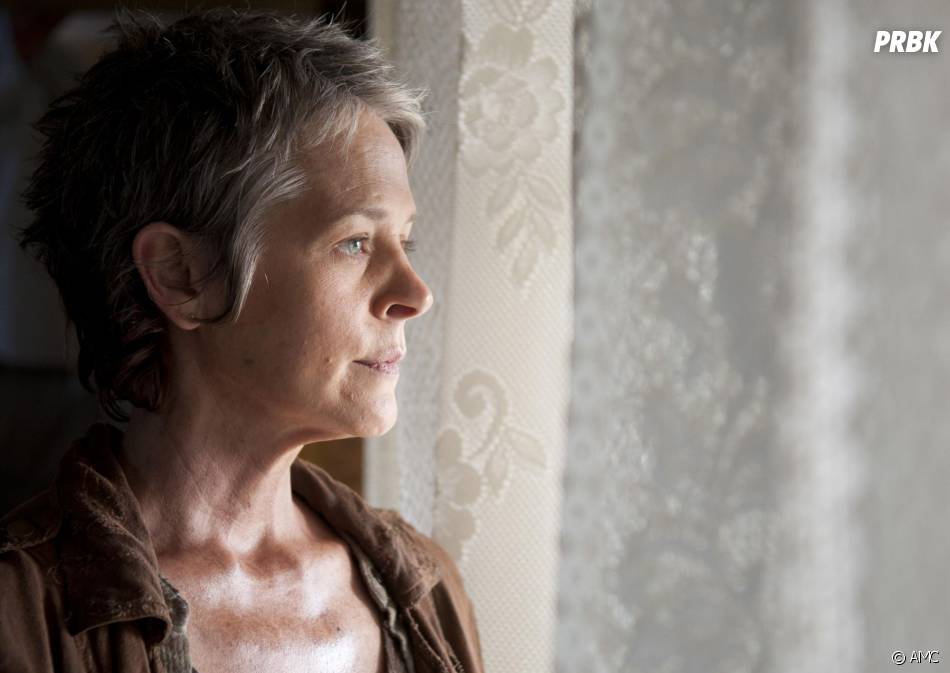 Walking Dead saison 4, épisode 14 : Carol sur une photo