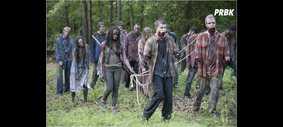 The Walking Dead saison 4 : la saison des révélations ?