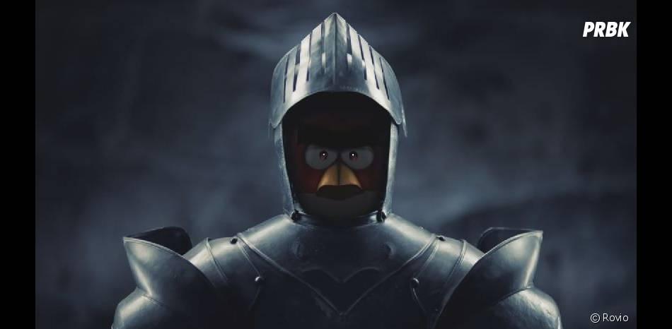 Rovio a annoncé Angry Birds Epic, un RPG développé sur iOS, Android et Windows Phone