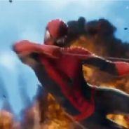 The Amazing Spider-Man 2 : dernière bande-annonce explosive avant la sortie