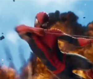 The Amazing Spider-Man 2 : dernière bande-annonce avant la sortie