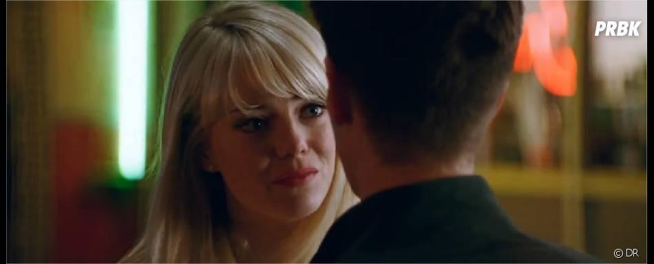 The Amazing Spider-Man 2 : Emma Stone dans la bande-annonce