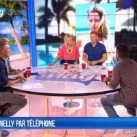 """Nelly (Les Anges 6) : """"Plus j'essayais que ça aille bien plus ça se passait mal"""""""
