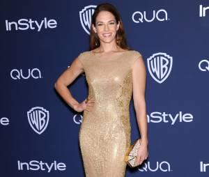 Amanda Righetti : bientôt star d'une nouvelle série ?