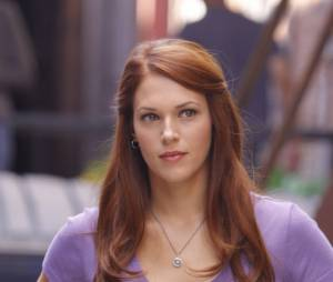 Amanda Righetti : de Mentalist à Chicago Fire et Chicago PD