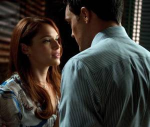 Amanda Righetti sera médecin dans un crossover entre Chicago Fire et Chicago PD
