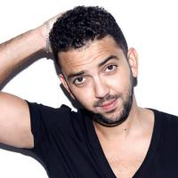 "Jhon Rachid : un YouTubeur qui ""triple pèse"" aux Web Comedy Awards (INTERVIEW)"