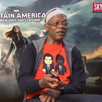 Stromae : même Samuel L. Jackson est fan de Papaoutai !
