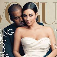 Kim Kardashian, Kanye West et North en famille pour Vogue : le shooting glamour