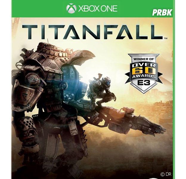 Titanfall sur Xbox One, le test