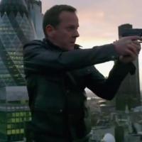 """24 heures chrono saison 9 : Jack Bauer, de """"fugitif"""" à """"héros"""" dans le trailer"""