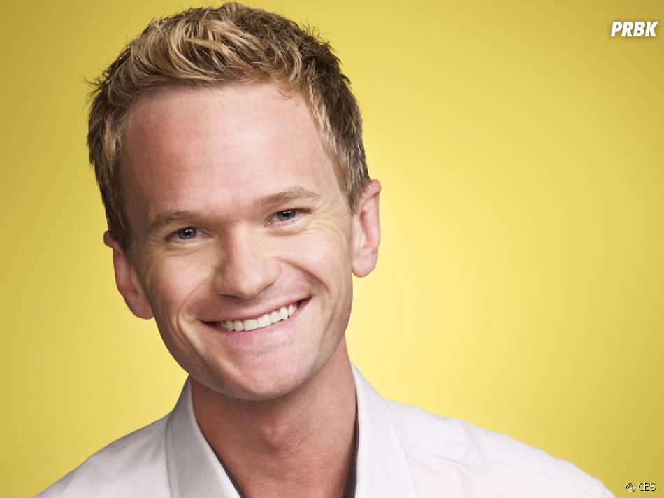 How I Met Your Mother : Barney adore les costumes