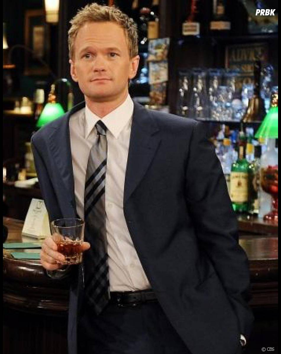 How I Met Your Mother : Barney n'a pas porté de costumes 55 fois dans la série