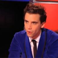 """Mika (The Voice 3) : """"Il a reboosté ses camarades"""" selon Nikos Aliagas"""