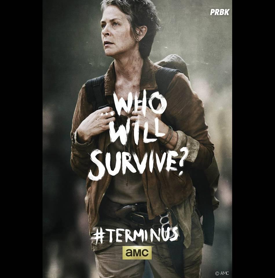 The Walking Dead saison 4 : un final surprenant