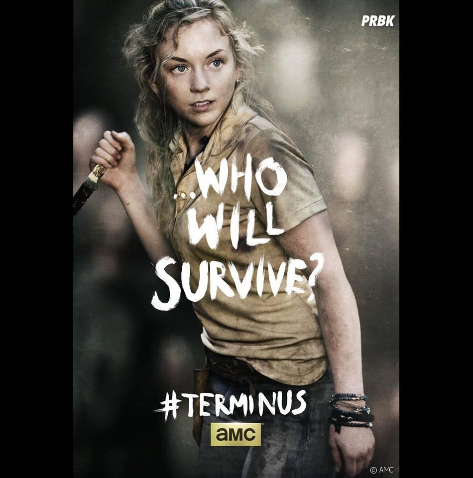 The Walking Dead saison 4 : aucun mort dans le final