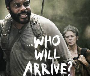The Walking Dead saison 4 : Tyreese absent de la réunion