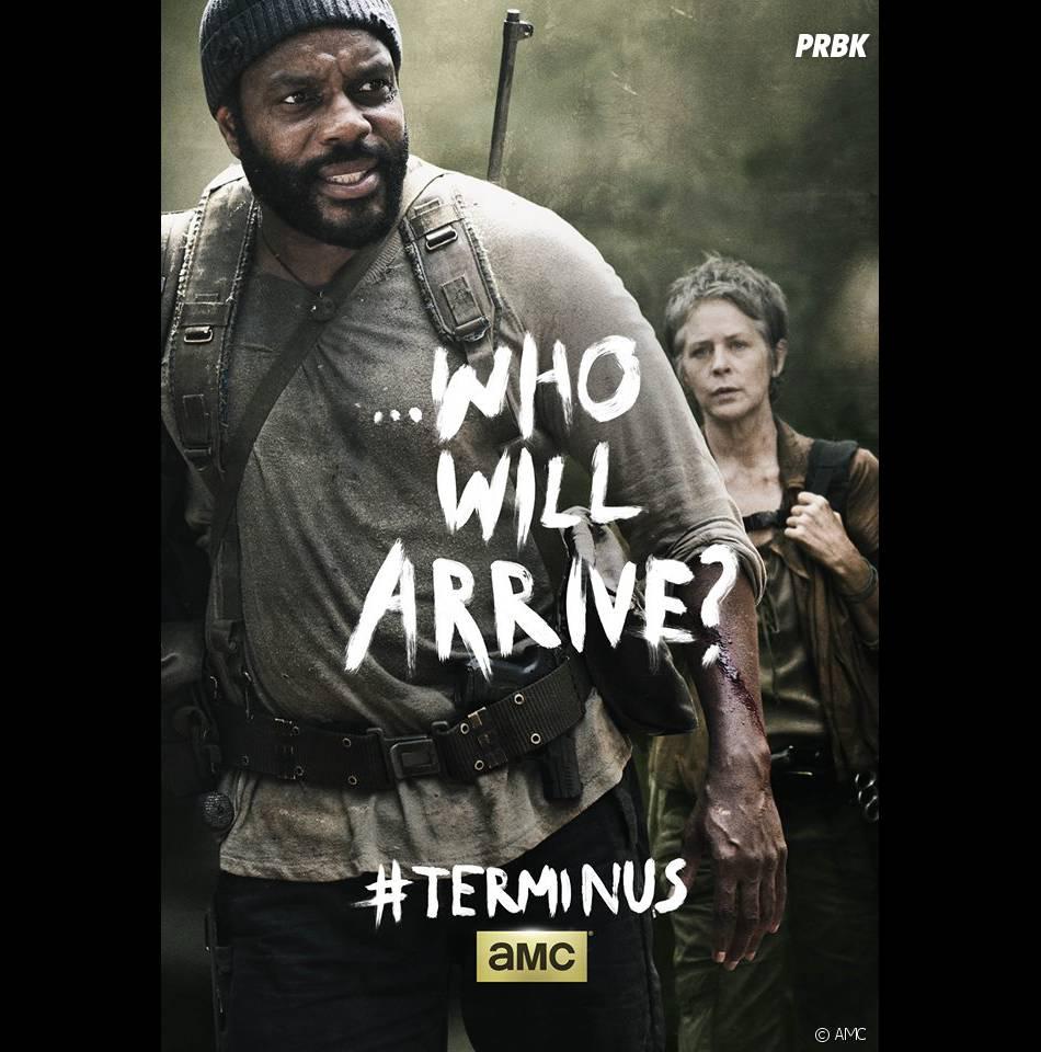 The Walking Dead saison 4 : Tyreese absent de la réunion