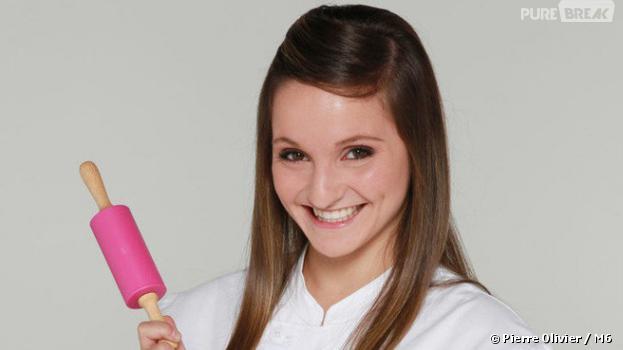 Top Chef 2014 : Noémie Honiat ira-t-elle jusqu'en finale ?