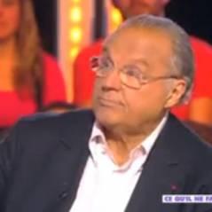 """Gérard Louvin : coming-out dans TPMP, en couple avec """"le même"""" depuis 42 ans"""