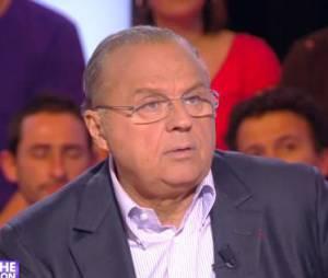 Gérard Louvin est en couple depuis 42 ans avec le même homme