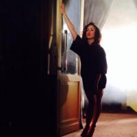 Maude et Jason Derulo : 1ère photo officielle et sensuelle du clip de Trumpets