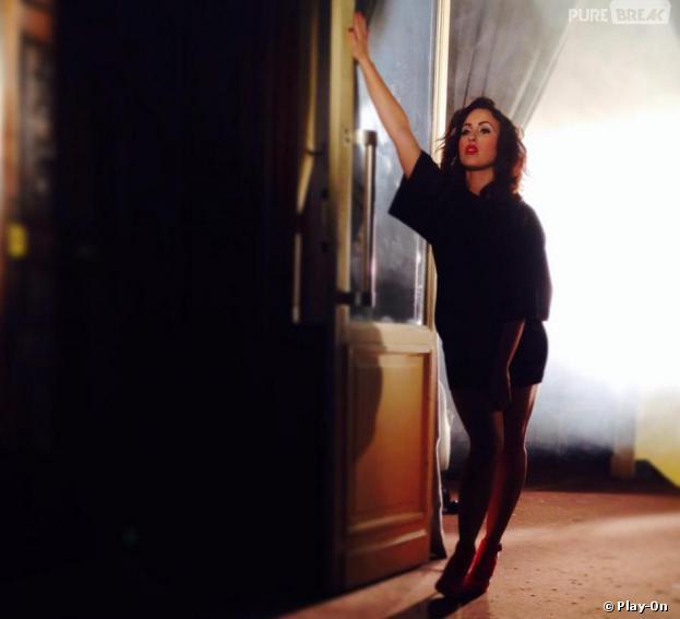 Maude : première photo officielle de son clip avec Jason Derulo, 'Trumpets'