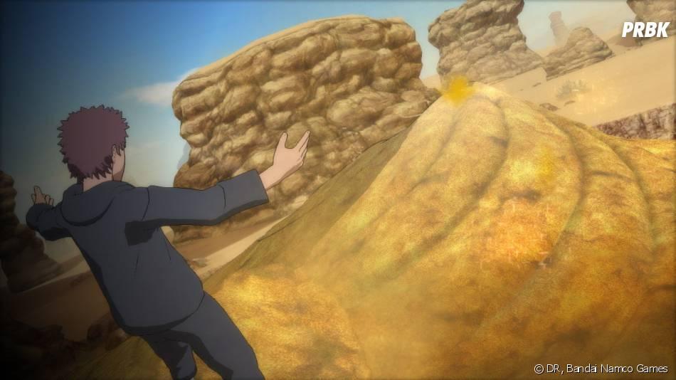 Naruto Shippuden Ultimate Ninja Storm Revolution sortira en 2014 sur Xbox 360 et PS3