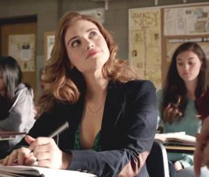Teen Wolf saison 3 : évolution pour Lydia