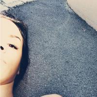 Shy'm percutée par une voiture ? Poisson d'avril flippant sur Instagram