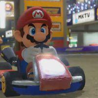Mario Kart 8 sur Wii U : nouveau trailer et images des circuits inédits