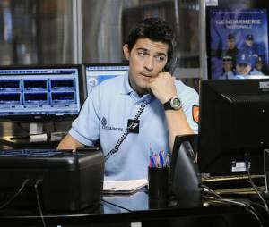 Jean Pascal Lacoste a quitté Section de recherches à la fin de la saison 7