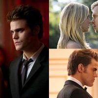 The Vampire Diaries saison 5 : pour ou contre le couple Caroline/Stefan ?