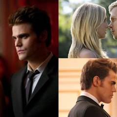 The Vampire Diaries saison 5 : pour ou contre le couple Caroline/Stefan ?