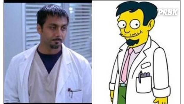 Docteur Nick Riviera