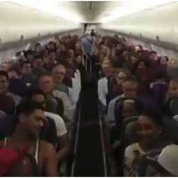 Le Roi Lion : show surprise dans un avion, la vidéo aux 11 millions de vues