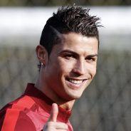 """Cristiano Ronaldo """"sauve"""" un enfant du coma et réalise son rêve"""