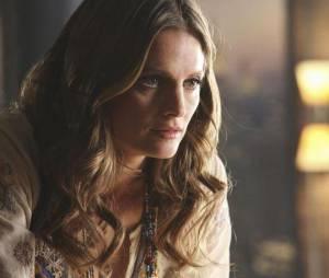 Castle saison 6 : Stana Katic en hippie