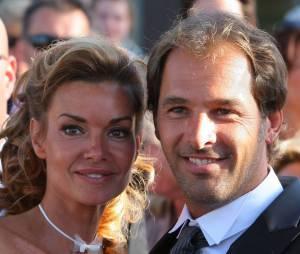 Ingrid Chauvin : l'atrice reprend le chemin des tournages après le décès de sa fille de 5 mois