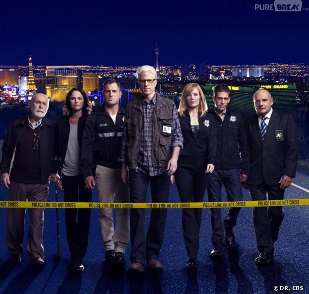 Les Experts saison 14 : un épisode 300 sur TF