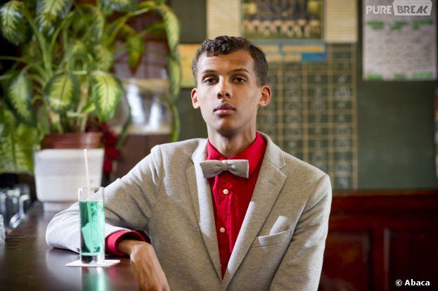 Stromae : le chanteur belge a fait preuve de générosité avec une fan malade