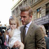 David Beckham et Victoria : leurs enfants + stylés que Blue Ivy