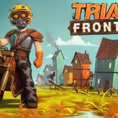 Trials Frontier : la simulation folle de trial disponible gratuitement sur iOS