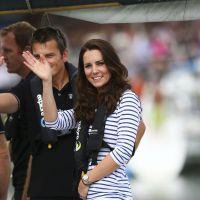 Kate Middleton enceinte ? Le Prince William sème le doute
