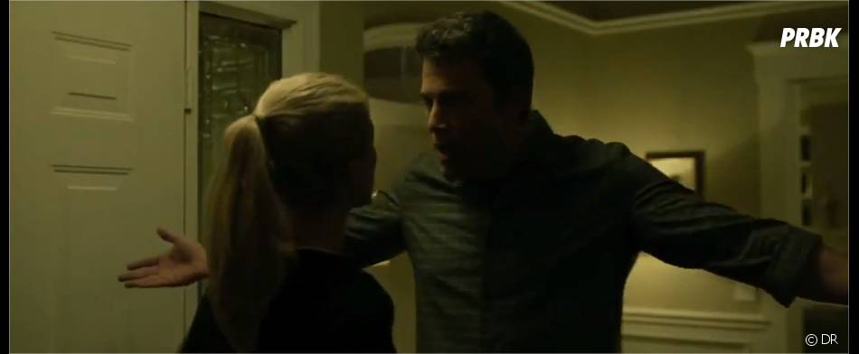 Ben Affleck et Rosamund Pike dans la bande-annonce de Gone Girl