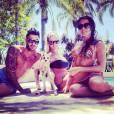 Les Anges 6 : Thibault et ses meilleures photos sur Instagram