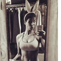 Pâques 2014 : Laury Thilleman, Rihanna, Miley.. Leur Easter day gourmand et sexy