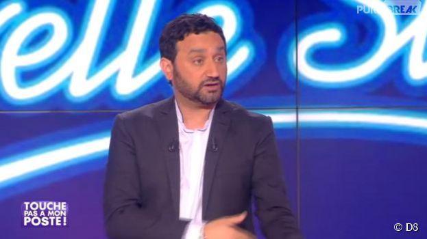 Cyril Hanouna : nouveau projet pour D8 ?