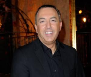 Jean-Marc Morandini lance Scandales sur NRJ 12