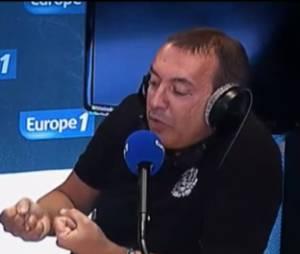 Jean-Marc Morandini va animer Scandales sur NRJ 12
